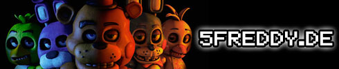 FNAF (Five Nights at Freddy's